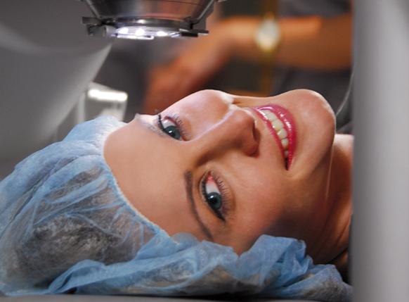 Lasersko uklanjanje dioptrije - nakon operacije